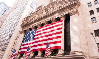 mercado de ações EUA Nova York
